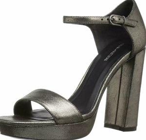 POUR LA VICTOIRE Women's Yvette Dress Sandals 8.5